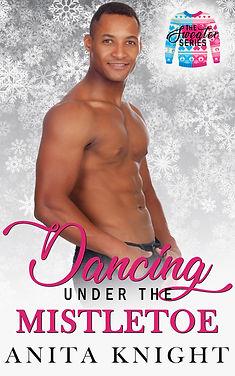 Dancing Under the Mistletoe COVER.jpg