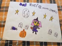 Kenzi's Fan Art