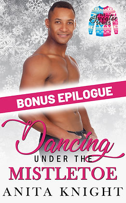 Dancing Under the Mistletoe BONUS EPILOG