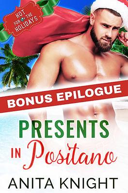 Presents in Positano BONUS EPILOGUE cove