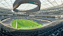 The $5 Billion Stadium