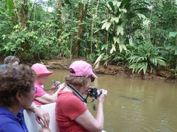 Rio Frio, Costa Rica