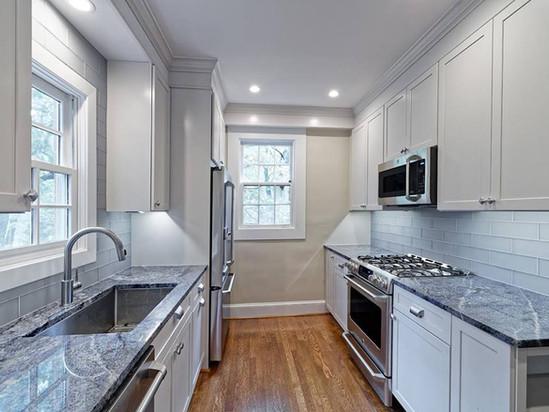 DC Kitchen Remodel