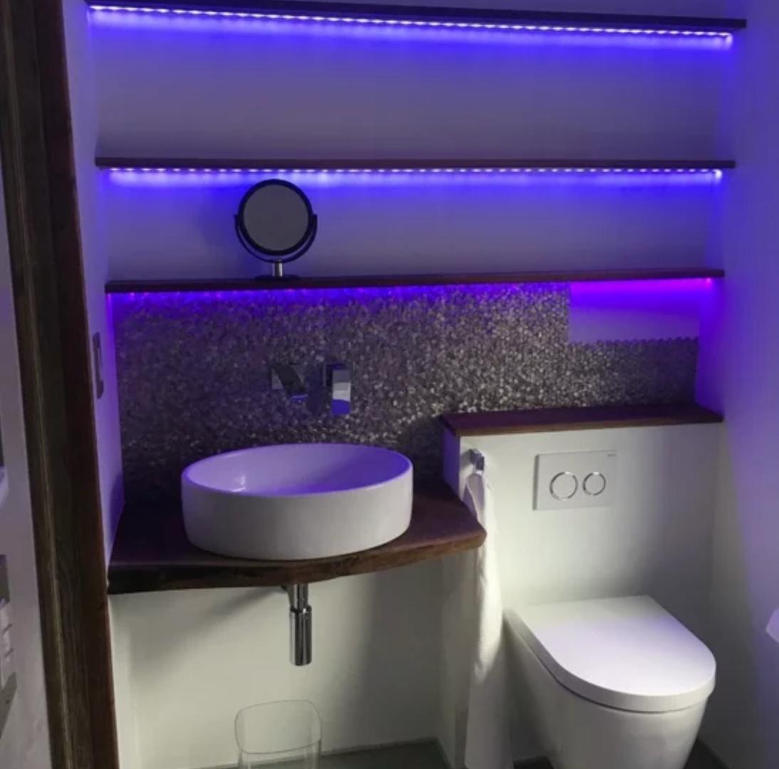 Grosvenor Bathroom Remodel