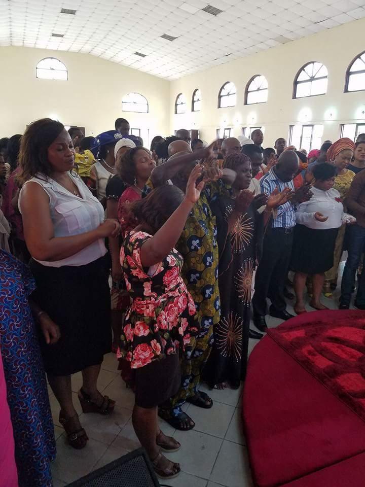 ATCI Lagos Nigeria Branch