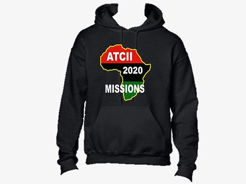 2020 Missions Hoodie