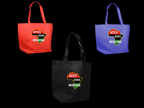 2020 Missions Large Tote