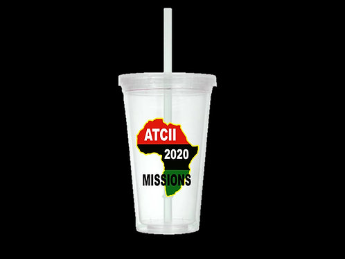 2020 Missions Tumbler Cup