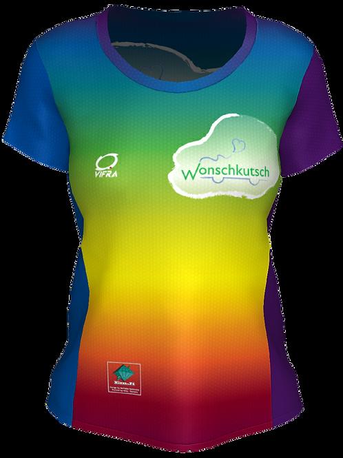 Wonschkutsch a.s.b.l. by EmJi et de Velosatelier - maillot running féminin