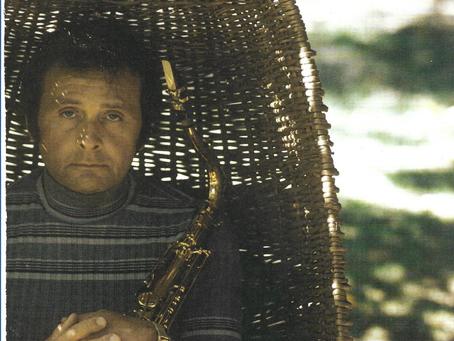 Stan Getz: a importância de tocar o sax tenor.