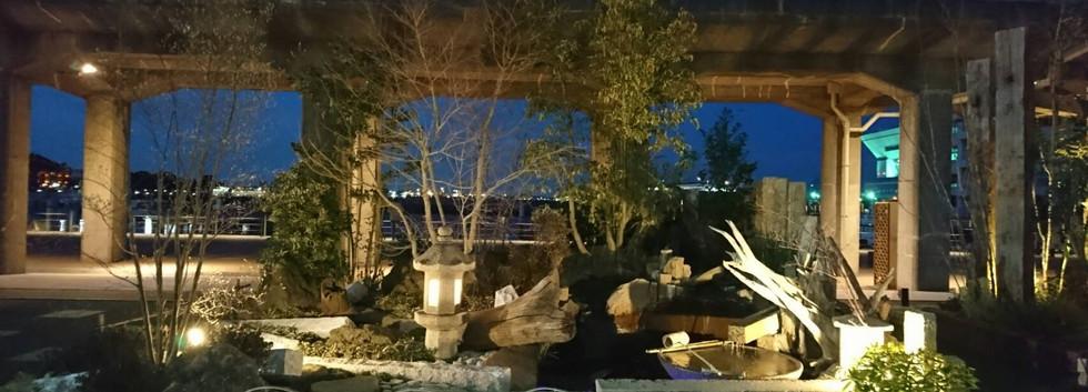 横浜緑化フェア出展
