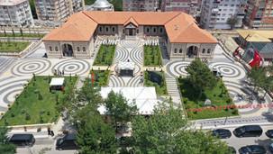 Şehir ve Sanayi Mektebi Müzesi