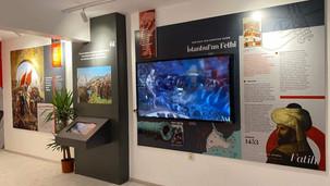 Mustafa Kemal Atatürk ve Şehitlerimiz Müzesi