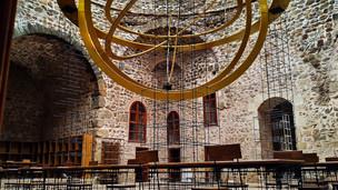 Yağıbasan Medresesi Bilim Tarihi Müzesi