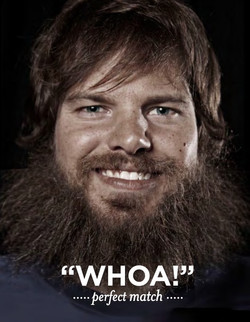 17 Bearded Guy