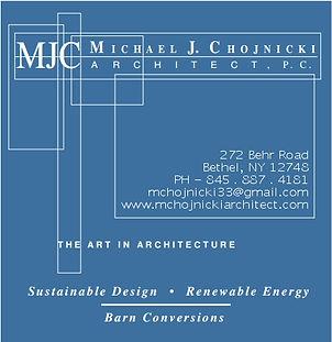 MJC, Architect, P.C.