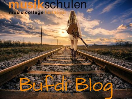 Bufdi Blog 2/4