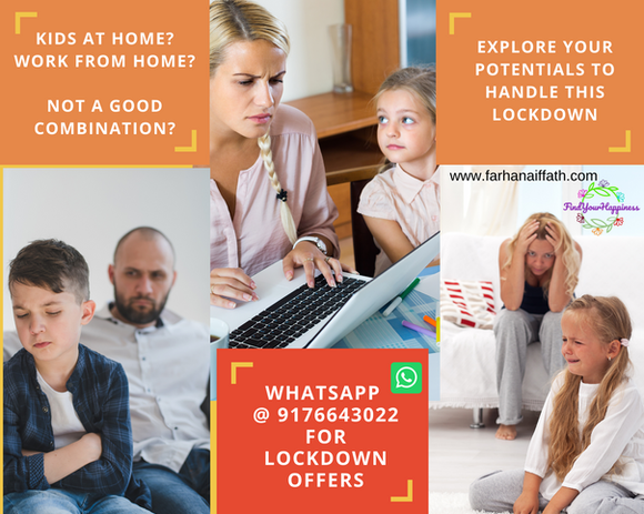 Explore Your Potential to Handle This Lockdown
