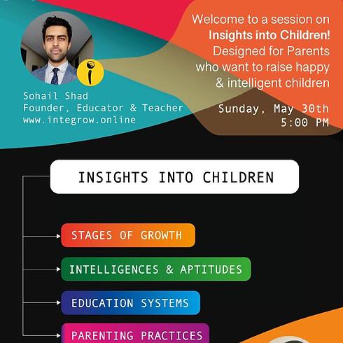 Insights Into Children