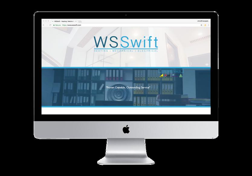 Case Study: WSSwift