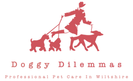 Doggy Dilemmas Logo
