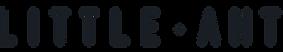 Little Ant Logo