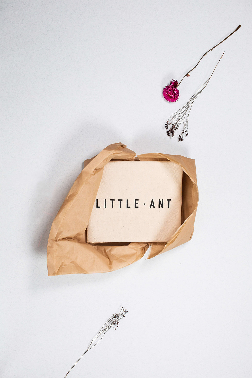tote bag - Little Ant Store