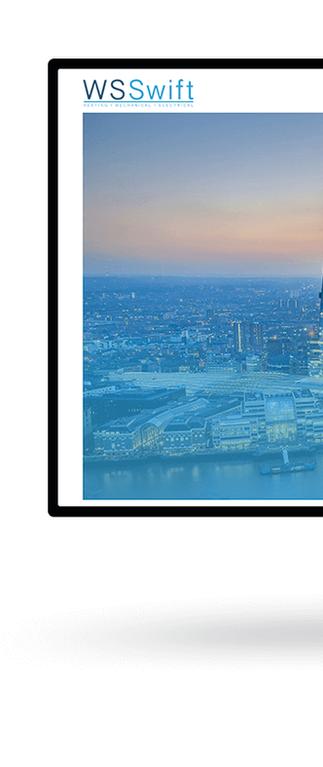 WSSwift London - Website Design - B2B / B2C
