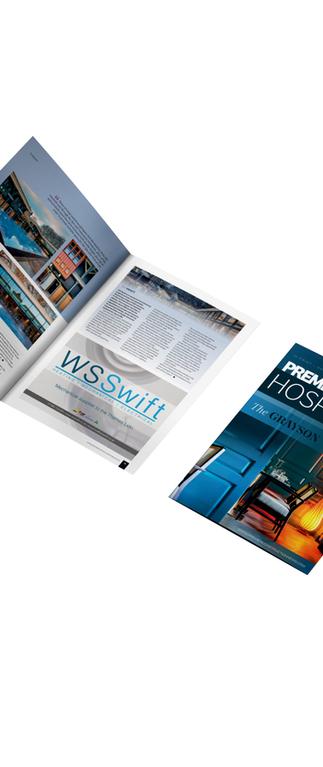 WSSwift - Advertising