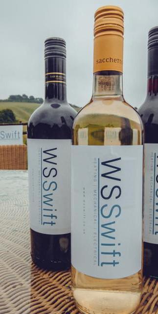 WSSwift - Branding