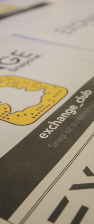 Exchange - Leaflets