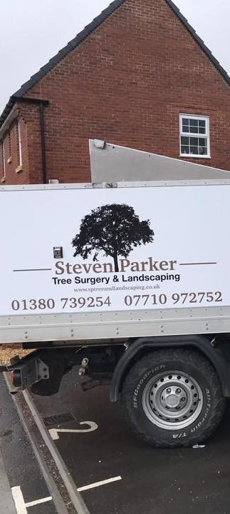 Steven Parker - Vinyl Truck Design