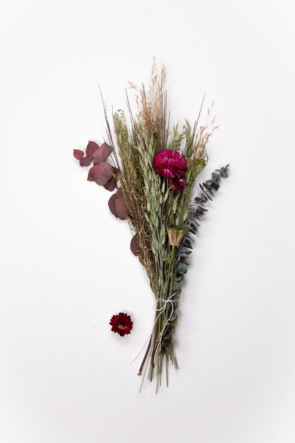 dried flower bunch - Little Ant Store