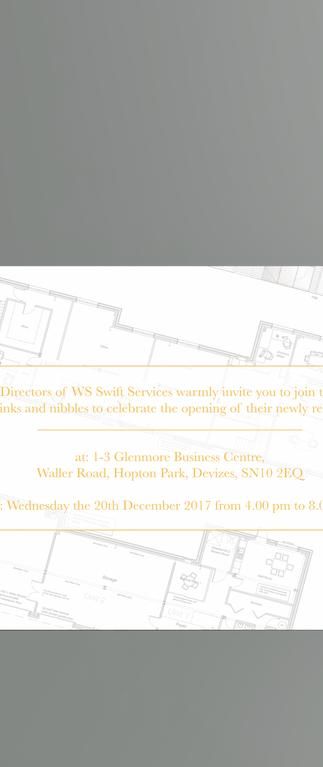WSSwift - Direct Mail