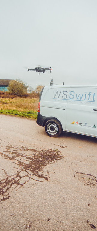 WSSwift - Video