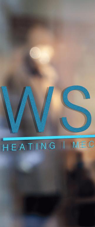 WSSwift - Logo Design