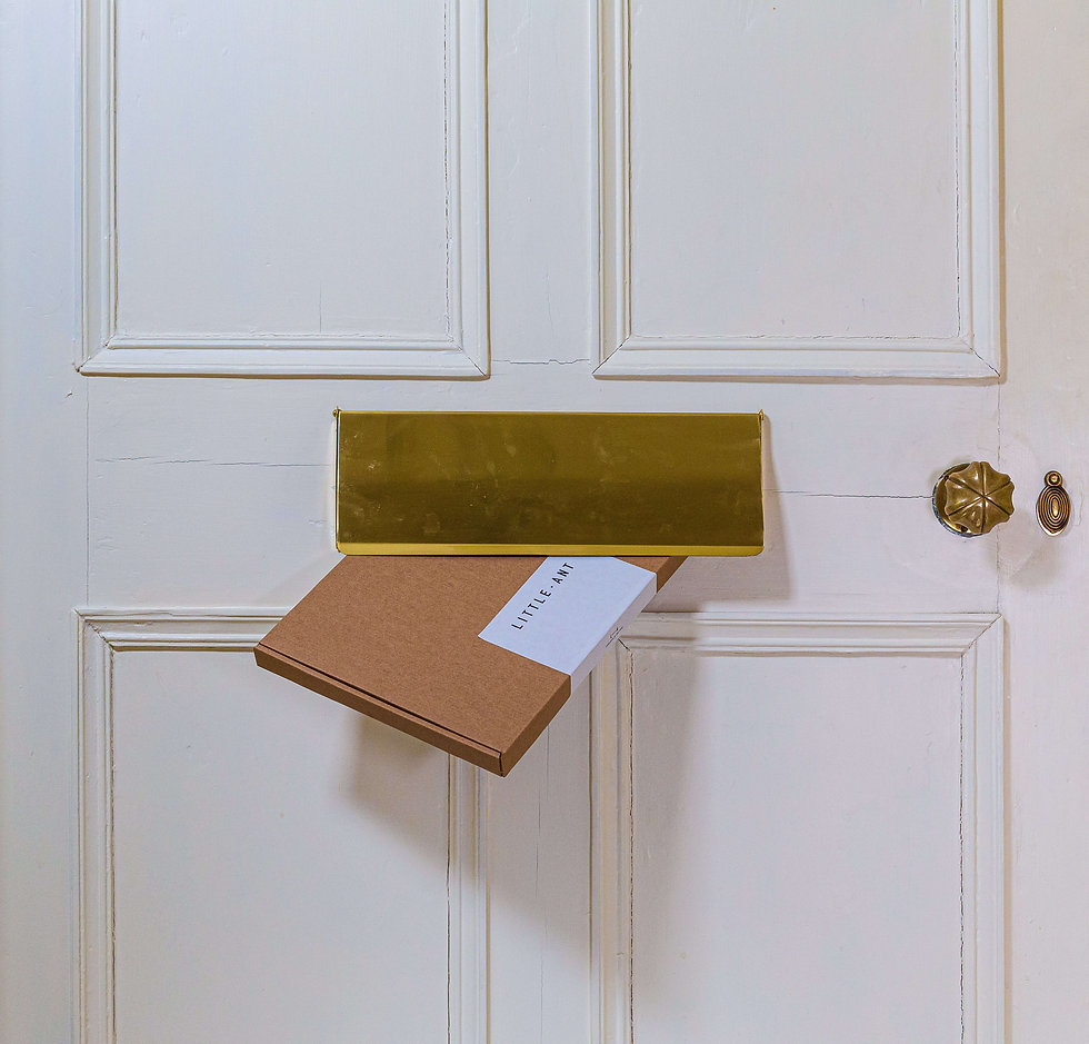 letterbox gifts - Little Ant Store