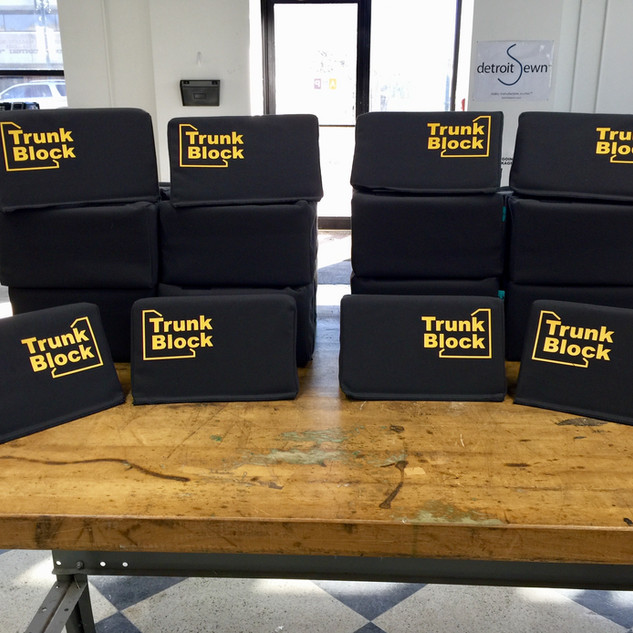 trunk blocks