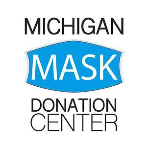 michigan mask donation center logo.jpg