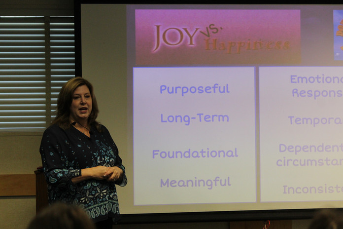 Keynote Speaker Amy Edwards