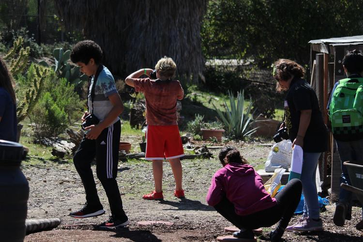 LEAP Kids Photography