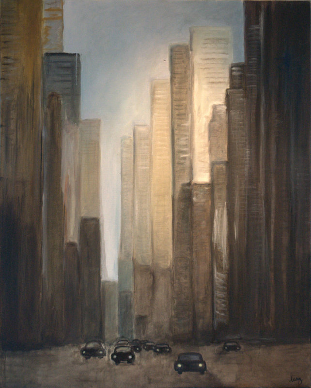 Urban perspective