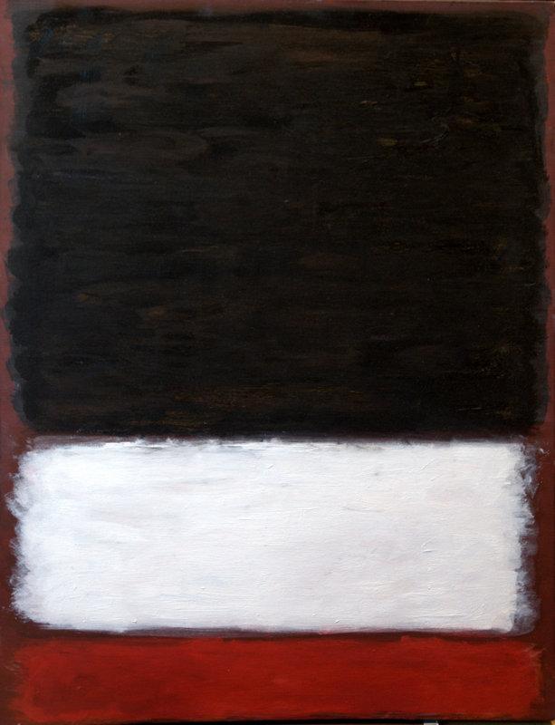 Inspiration Rothko I