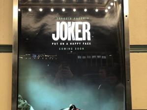 Je suis Joker