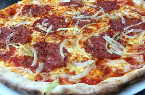 Mama Rosas Italian Restaurant