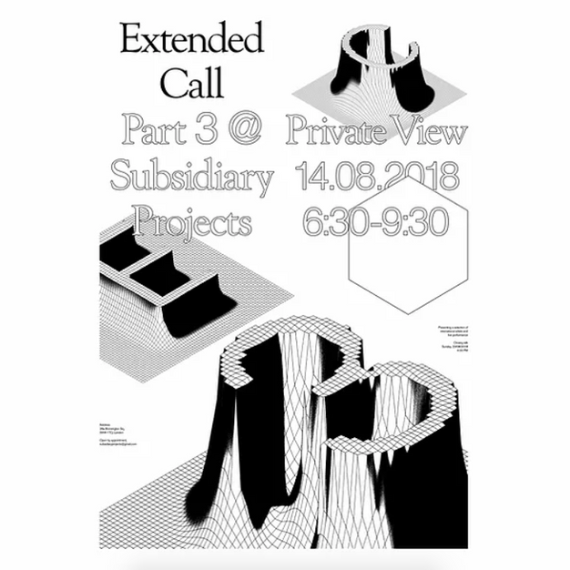 Extended Call Pt. 3