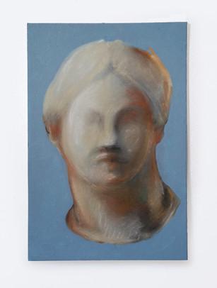 Statue Studies #1