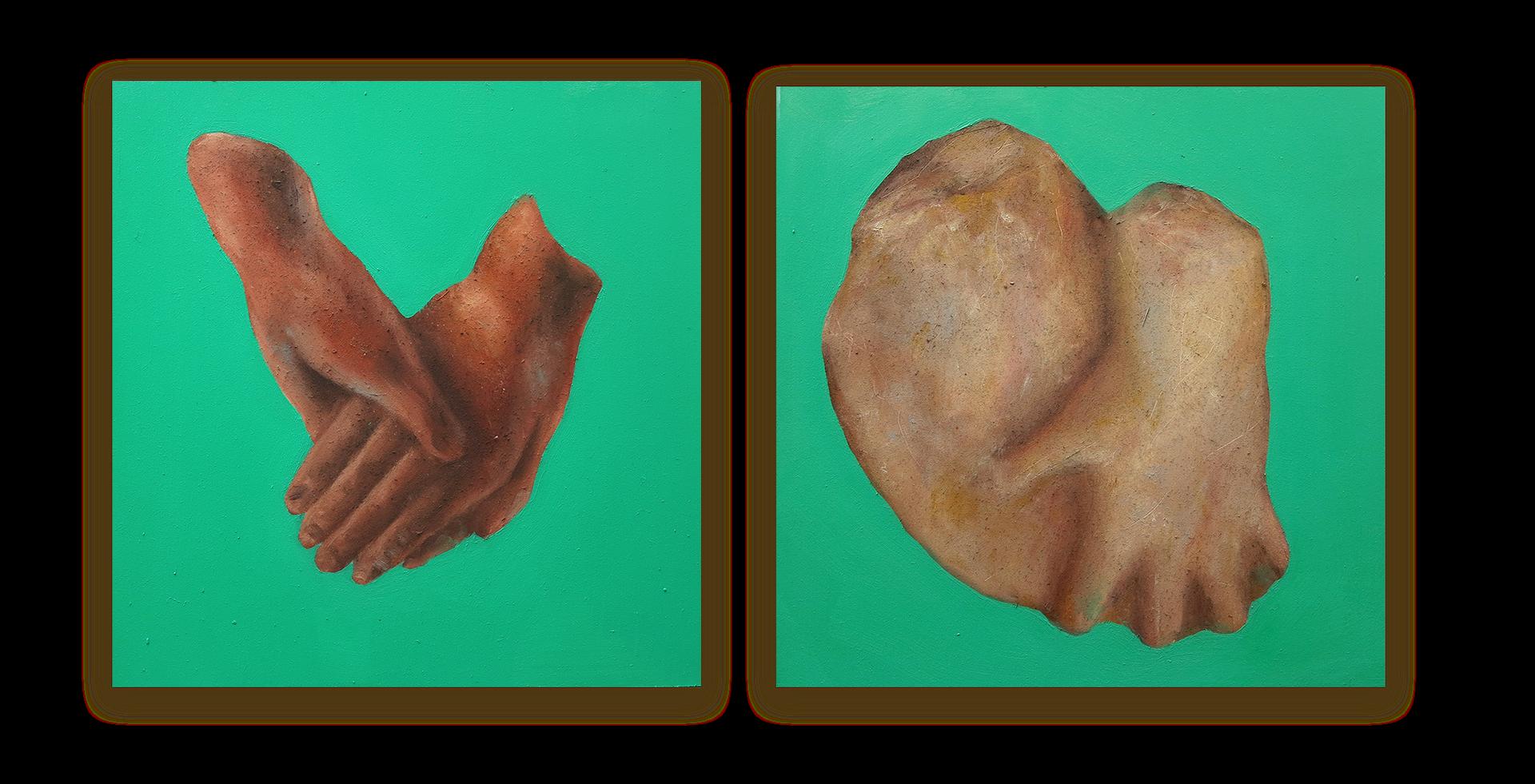 Artefact VI & VII