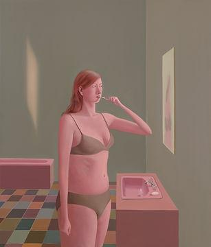 Prudence Flint Toothbrush