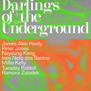 Darlings of the Underground